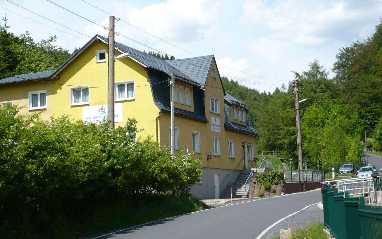 "Naturfreundehaus ""Thüringer Wald"" – Bild 3"