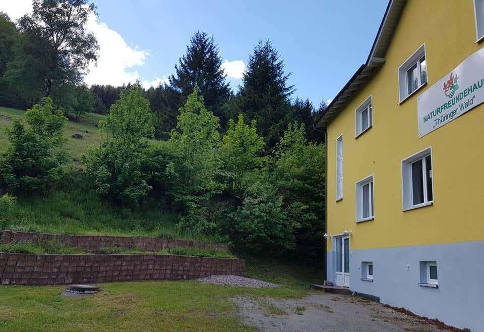 "Naturfreundehaus ""Thüringer Wald"" – Bild 5"