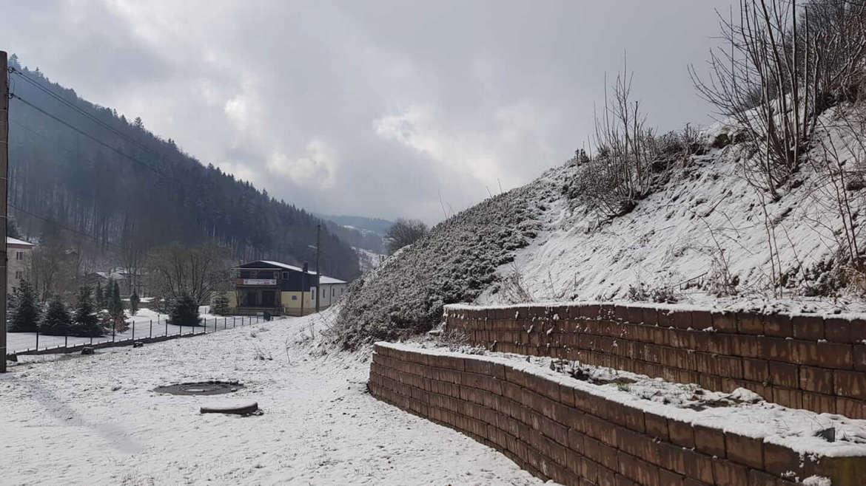 "Naturfreundehaus ""Thüringer Wald"" – Winter, Bild 1"