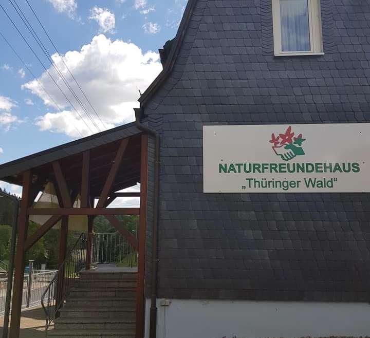 "Naturfreundehaus ""Thüringer Wald"" – Bild 2"