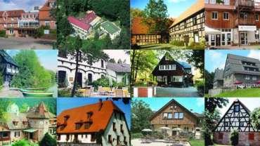 Coronakrise und Naturfreundehäuser
